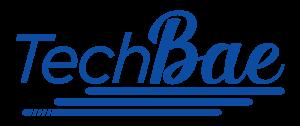 TechBae logo