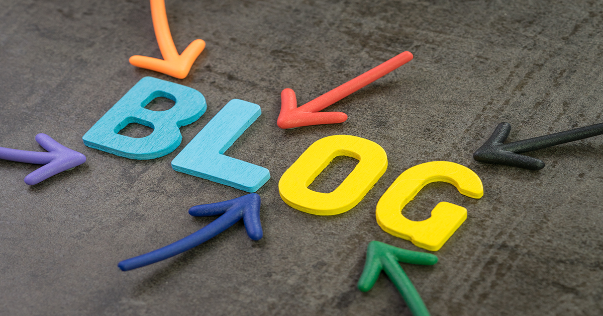 The Art Of Blogging: The Perception Paradox